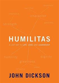 Humilitas, by John Dickson