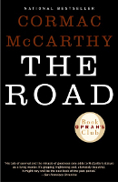 The Road by Cormac McCarthy
