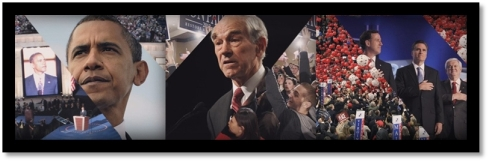 Relevant Magazine Politics: Barak Obama, Ron Paul, and the Republicans