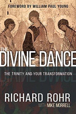 The Divine Dance by Richard Rohr
